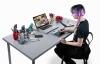 """ワコムのペンタブ「Intuos」次世代シリーズが9月11日発売…""""クリスタ""""などのソフトが無償付属"""