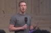 FacebookのザッカーバーグCEO、「いいね!」以外のボタンを間もなくテスト開始と発表
