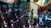 「チェス」のターン制を廃止してリアルタイムに駒を動かしキングを追い詰める究極のマインドスポーツ「電撃戦-SPEED CHESS-」