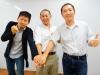 スケールアウト、nanapi、ビットセラーの3社が合併--「Syn.」新体制へ