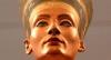 未発見のネフェルティティは、実はツタンカーメンの墓にずっと眠っていた?