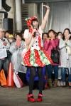ふなっしーが2連覇「船橋市場だヨ!全員集合」プロレスバトルを完全レポート