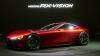 世界初公開、ロータリースポーツ復活の期待が膨らむマツダ「RX-VISION」が東京モーターショー2015に登場