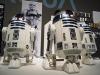 """等身大「R2-D2」冷蔵庫に、缶1本を冷やすダース・ベイダーのマスクも──ハイアール「スター・ウォーズ」コラボで""""日本家電の覚醒"""""""