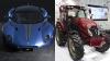 普通自動車免許で乗れる1300ccエンジン&ド迫力フォルムの逆トライク「can-am Spyder」