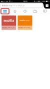 ついにiPhoneにもMozilla純正のブラウザアプリ「Firefox Web ブラウザ」が登場、実際に使うとこんな感じ