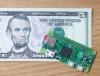 たった5ドルの超小型コンピュータ「Raspberry Pi Zero」登場