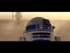 R2-D2とC-3PO、英CMでBB-8と初対面を果たす