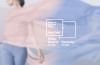 パントン社が「2016年の色」を発表、ジェンダーレスな2色に