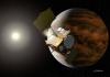 「あかつき」金星軌道投入に成功 JAXAが発表