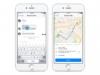 Facebook、「Messenger」アプリからUber配車サービスを利用可能に