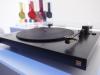 ソニー、アナログ音源をハイレゾ録音する美しいターンテーブルを発表