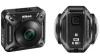 Nikon初のアクションカメラ「KeyMission 360」は4K対応&前後レンズ搭載で360度撮影が可能