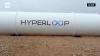 時速1000kmオーバーの次世代移動体「Hyperloop」の試験用チューブが砂漠に建造される