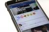 Facebook、国内でも新しいリアクションボタンを提供開始ーー「超いいね」「うけるね」「悲しいね」など