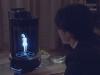 """好きなキャラとの共同生活を叶える""""ホログラム""""ロボット「Gatebox」"""