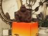 姉「ゴディバのチョコ買ってきて」 妹、聞き間違えてゴリラのチョコを購入
