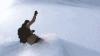 ワイルドすぎる撮影! iPhoneぶん回して撮った迫力のスキー映像に世界中が驚嘆