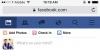 Facebookアプリの代わりにモバイルサイトを使えば約15%のバッテリー節約に