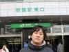 【速報】山手線全29駅、一日で食べ歩きすると死ぬほど疲れる事が判明