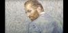 ゴッホの生涯を描くアニメ、なんと全コマ油絵で製作中