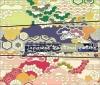 商用利用無料、日本の伝統的な色使いが美しい和柄のパターン素材やテクスチャ素材のまとめ