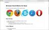 ブラウザで表示が崩れた時の検証に便利!IE6-11, Edge, Chrome, Safari, Firefoxなど各ブラウザのCSSハック -Browser Hack Mixins