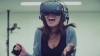 「さあ、取り乱せ。」VRヘッドセットで人間の極限状態を仮想体験できる「VR ZONE Project i Can」