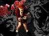 AC/DCの曲が化学療法に効果的なことが判明?