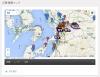 避難所や給水所をGoogleマップに表示 「熊本地震リソースマップ」