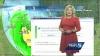 テレビの天気予報中にWindows 10のアップグレード画面が出現