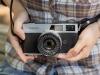 【ゆとり記者の古モノ修理記】キヤノン史に残るコンパクトカメラ「キヤノネット」