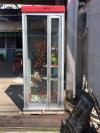 奈良県に金魚の入った電話ボックスがある! 誕生秘話を聞いてみた
