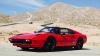 火災事故で廃車寸前になったレトロなフェラーリを最新のEVに変身させた「308 GTE」が誕生