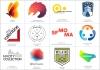 最近のロゴデザインに使われている、すごいデザインテクニックのまとめ -2016 Logo Trends