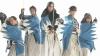平成ライダー俳優5人が新選組演じる、「歴史秘話ヒストリア」で アギト賀集が近藤 オーズ渡部が新八