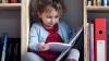 たくさんの本に囲まれて育った子どもにはどのようなメリットがあるのかを6000人を対象に研究