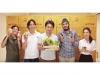 タイのオフィスに野菜をお届け--日本人起業家が仕掛けるデリバリー「Emfresh」